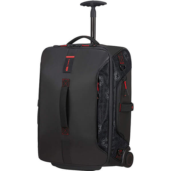 Darth Vader Personalized Trolley Backpack