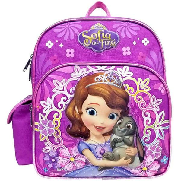 Disney Sofia the First Mini Backpack
