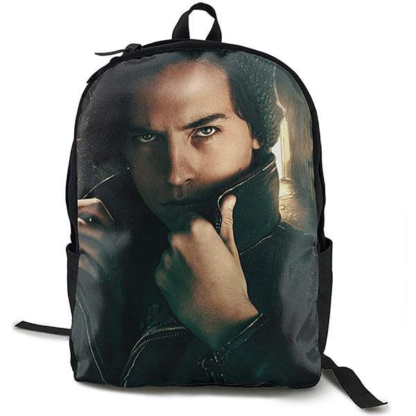 Jughead Jones Backpack for Sports and Hiking