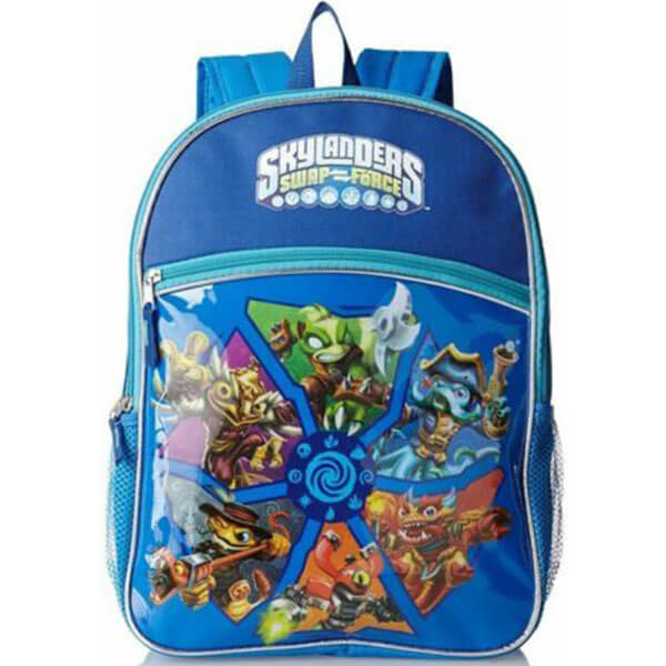 Skylanders Swap Force Large Backpack