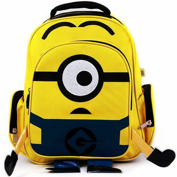 Stuart Minion Backpack