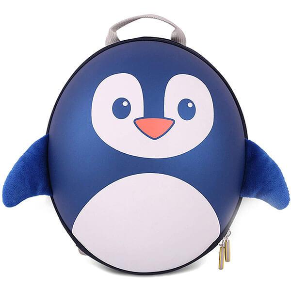 Toddlers EVA Penguin Backpack