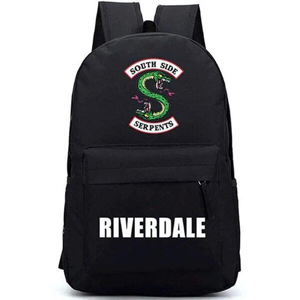 Classy Riverdale Laptop Backpack