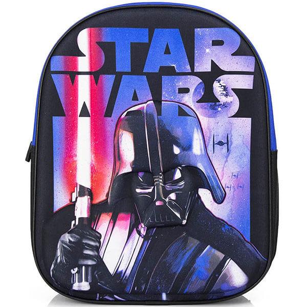 Darth Vader Holding the Lightsaber Book Bag