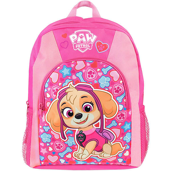 Synthetic Paw Patrol Backpack