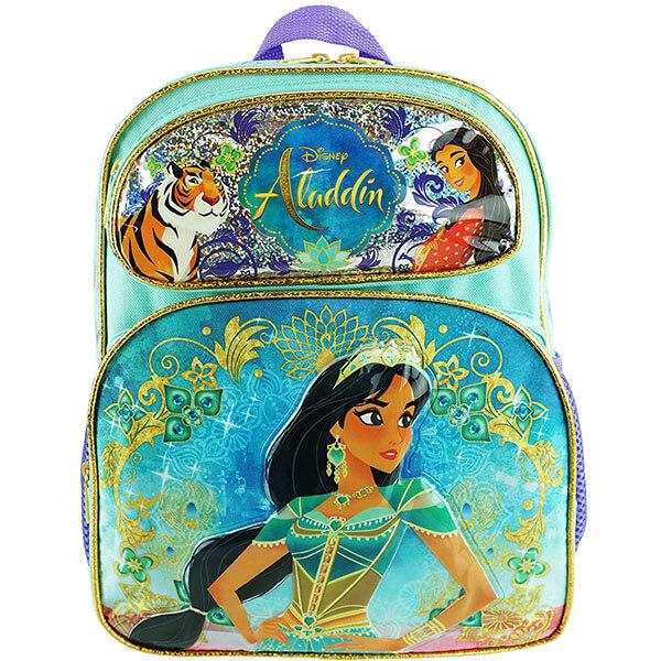 Disney Princess Jasmine Backpack for Girls
