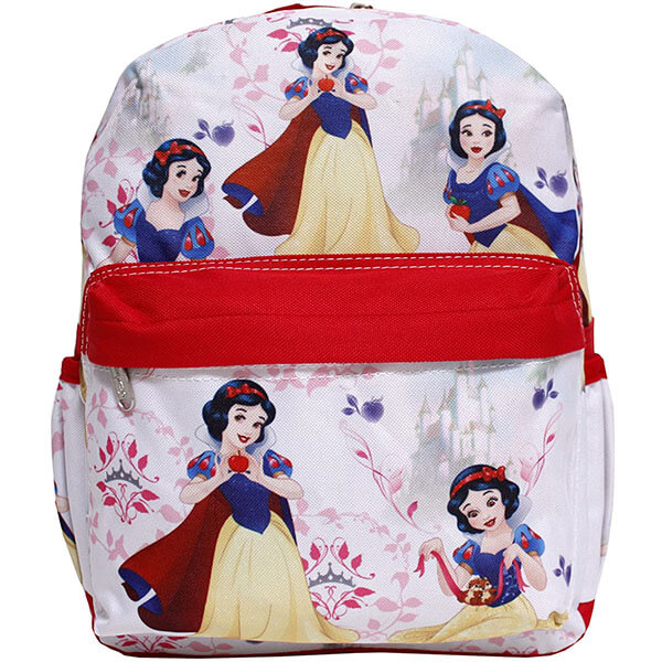 Disney Snow White Canvas Backpack