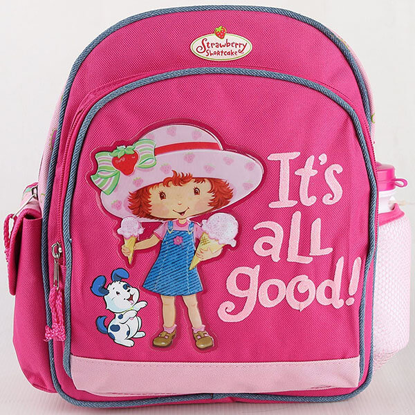 It's all Good-Cartoon Backpack for Kids