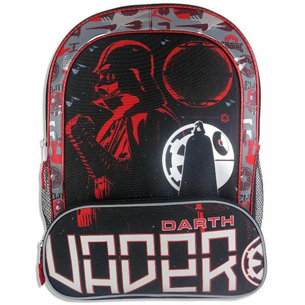 Classic Disney Darth Vader Backpack