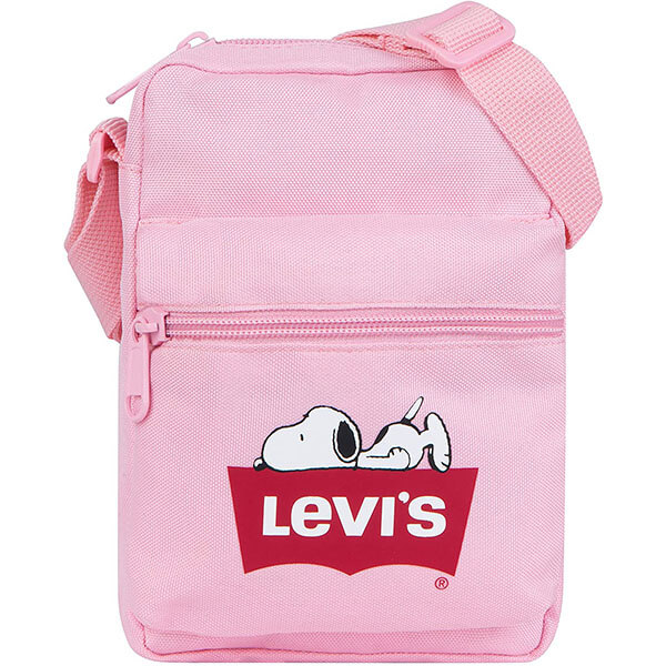 Cross-body Snoopy Backpack for kids