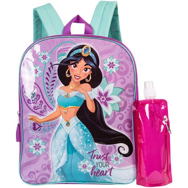 Jasmine Trust Your Heart Backpack