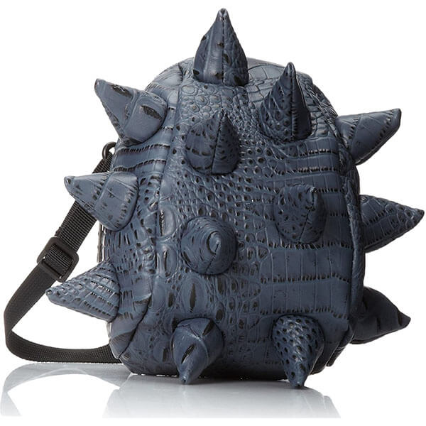MadPax Removable Carabineer Clip Spike Backpack