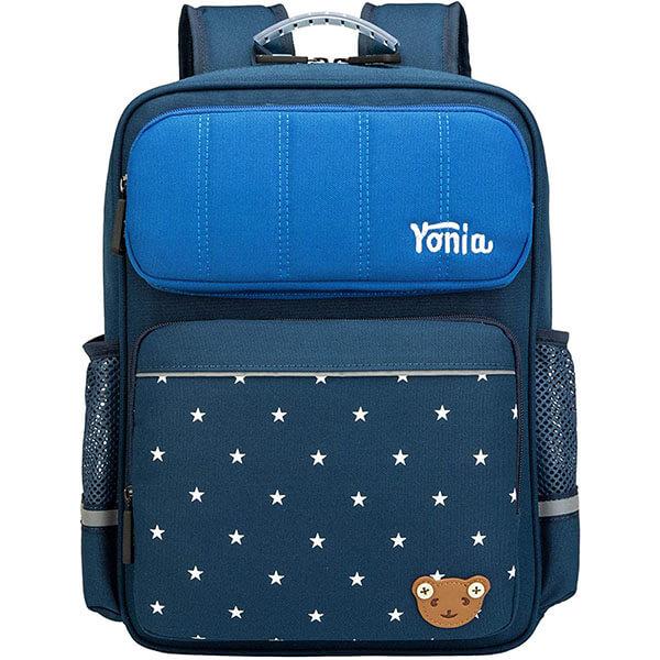 Waterproof 3D Bear Backpack