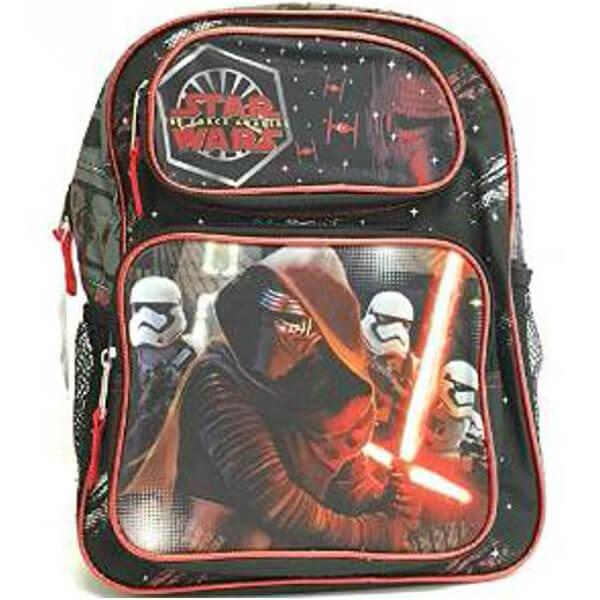 Darth Vader & Storm Trooper Backpack