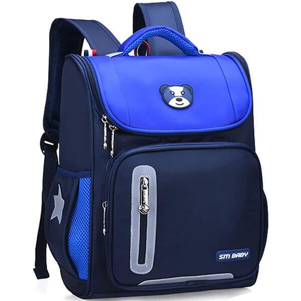 Lightweight Bear Travel Backpack