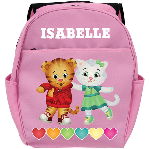 Daniel Katerina Kittycat Toddlers Backpack