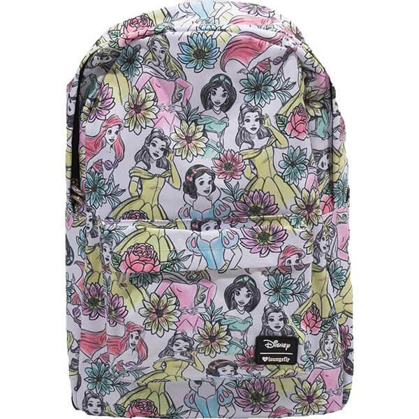 Ornate Sketches Snow White Loungefly Backpack