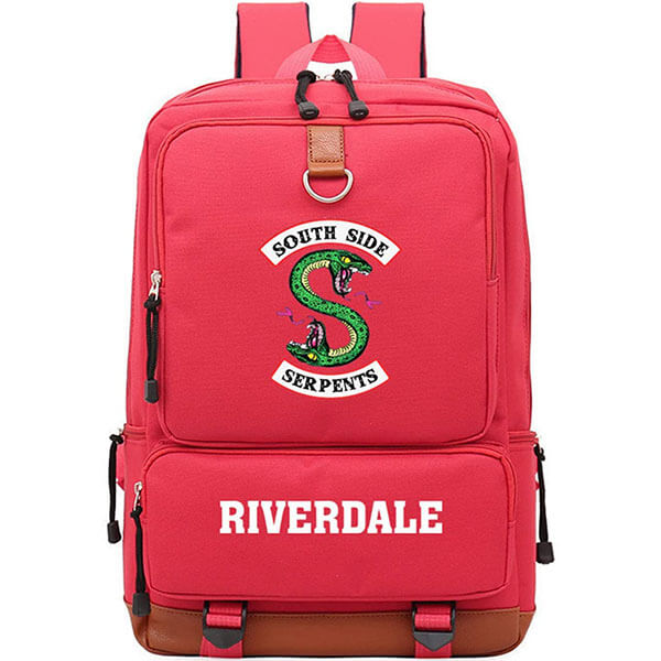 Casual Riverdale Backpack for School