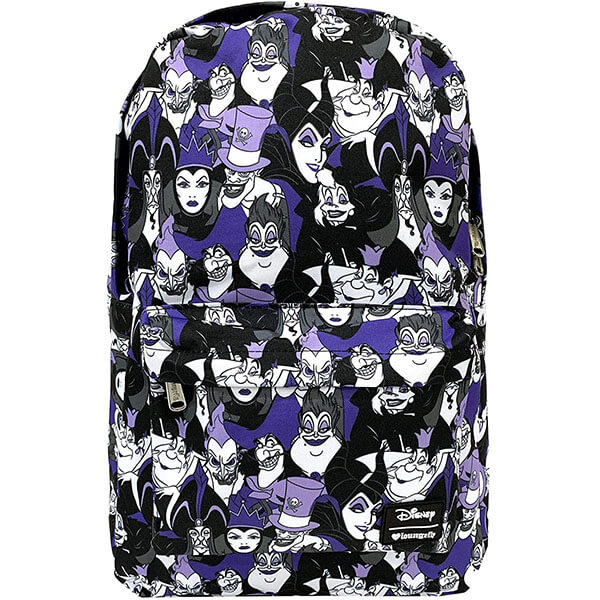 Loungefly Snow White Daring Evil Backpack