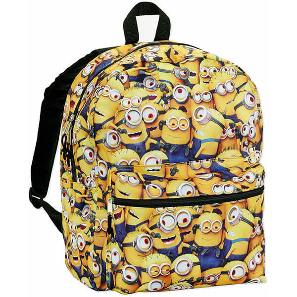 Minions Community Backpack