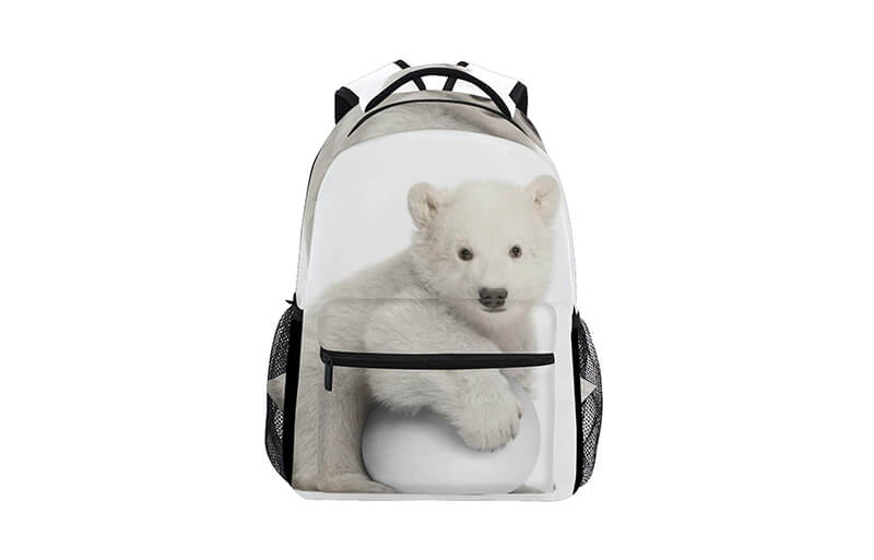 Bears & Teddy Bear Backpacks