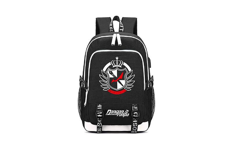 Danganronpa and Monokuma Backpacks