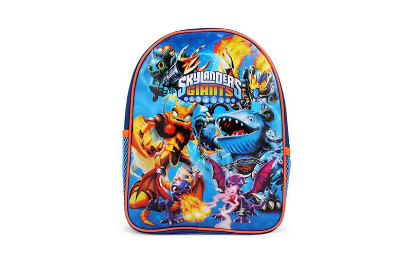 Skylanders Backpacks