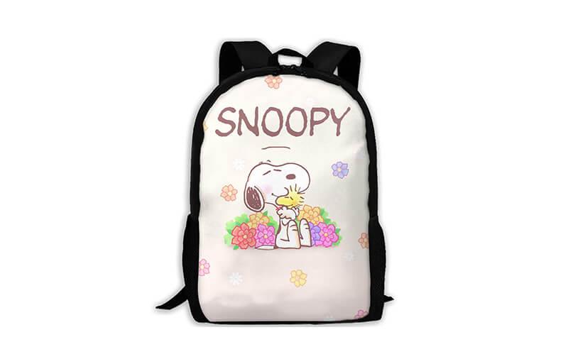 Snoopy Backpacks