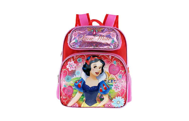 Snow White Backpacks