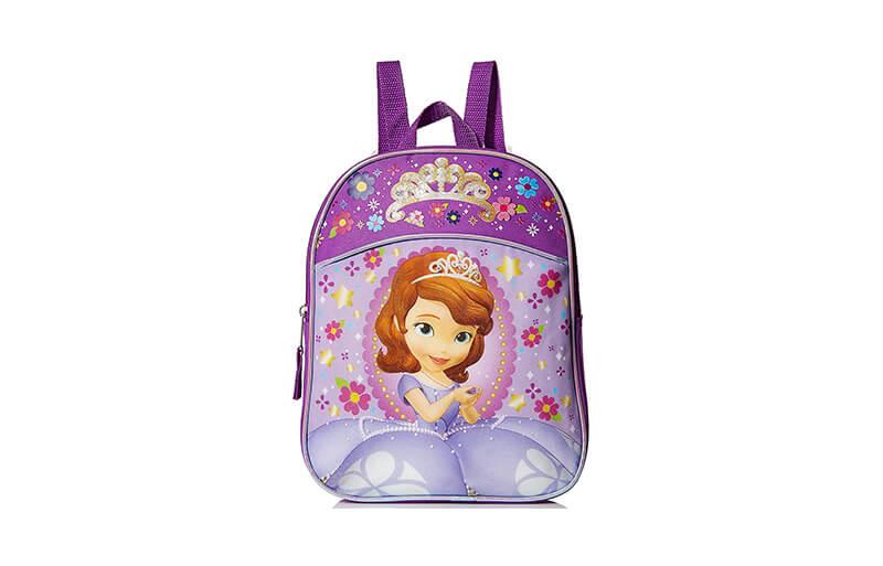 Sofia the First Backpacks
