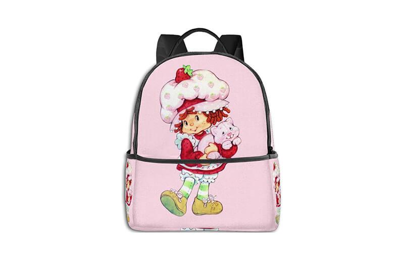 Strawberry Shortcake's Backpacks