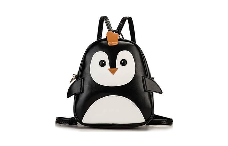 penguin backpacks