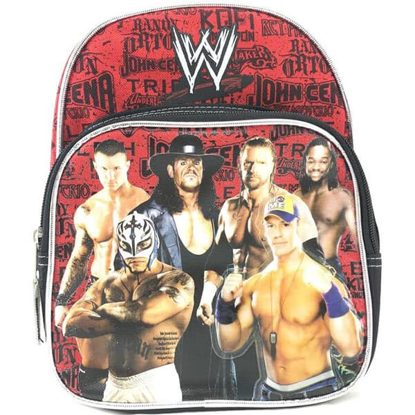 WWE Small Backpack for Toddlers
