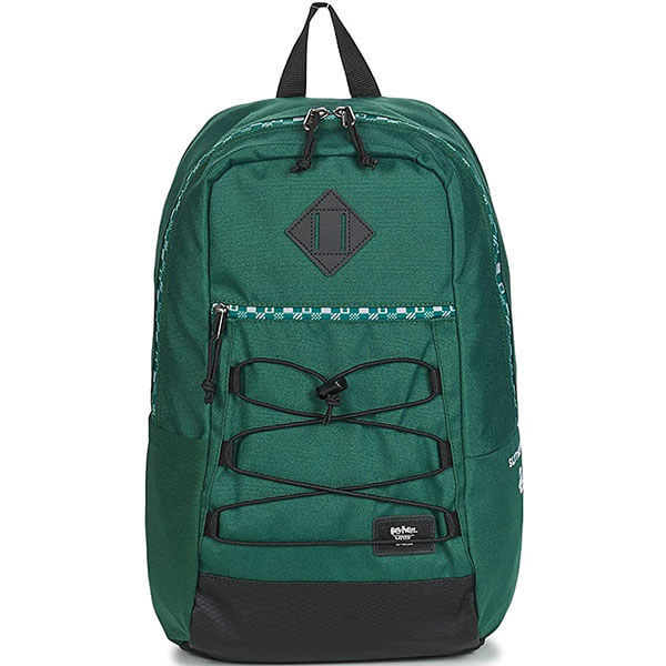 Custom Design Harry Potter Slytherin Backpack
