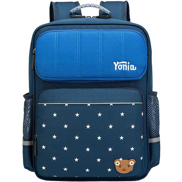 Waterproof Stars Backpack for Kids