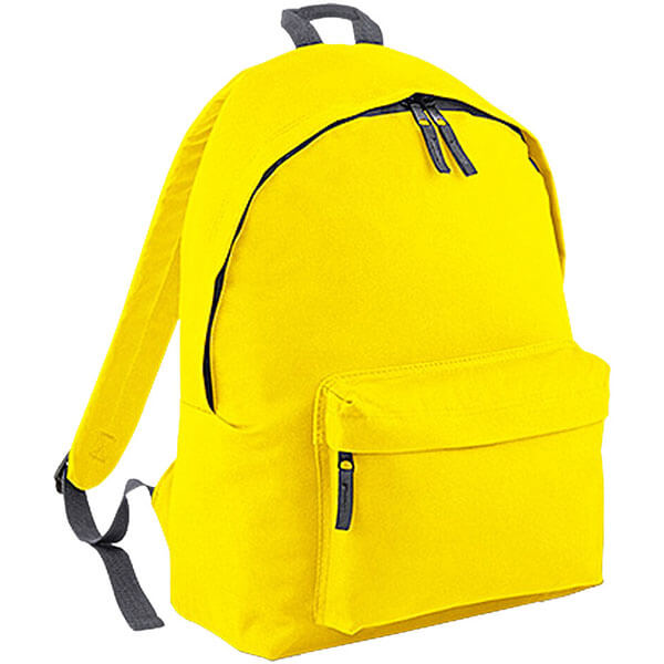 Back to School Retro Backpack for Youngsters