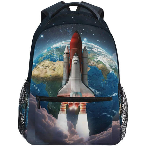 Super Galaxy Backpack