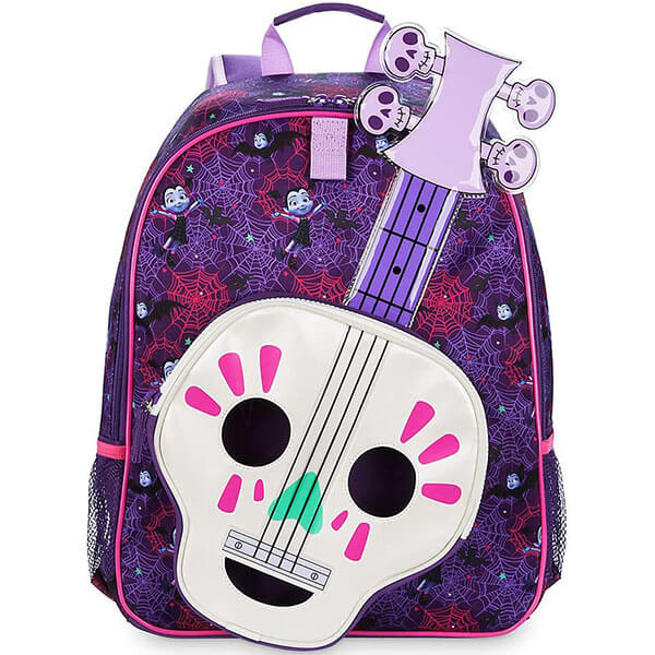 The Vampirina Spooktastic Spookylele Backpack