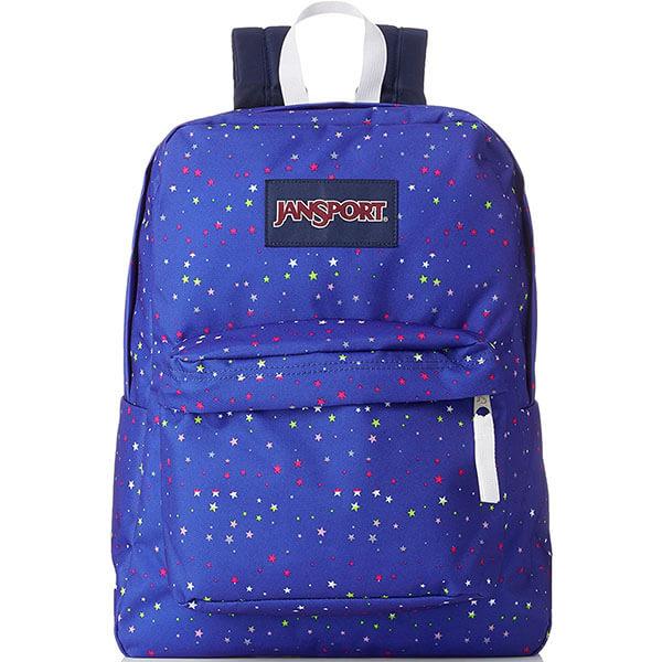 JanSport Scattered Stars School Backpack