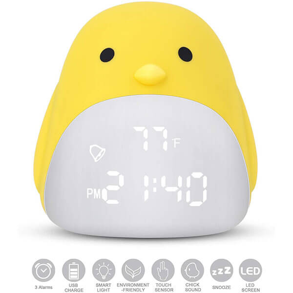 Alarm Clock For Kids