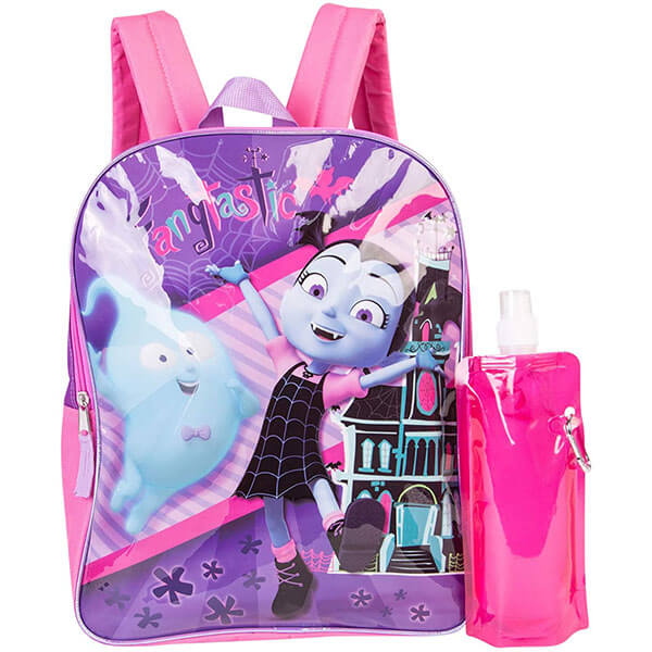 Combo Set Vampirina Girl's Backpack