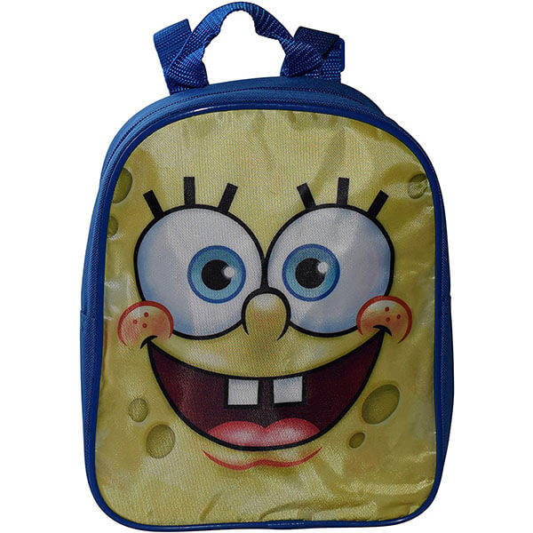 Cordura Fun SpongeBob Book Bag