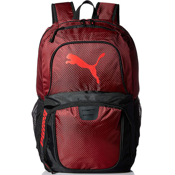 PUMA Evercat Contender Large Backpack