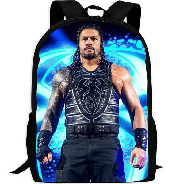 Waterproof WWE Roman Reigns Backpack