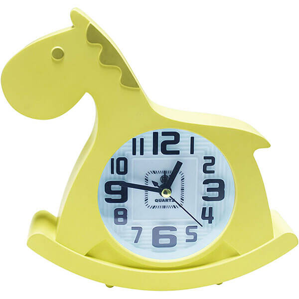 Super Loud Alarm Clock For Kids