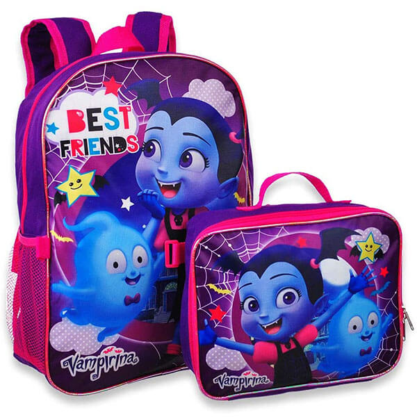 Vampirina Demi Best Friend Girls Backpack