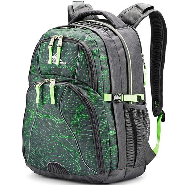 LightWave Laptop Backpack