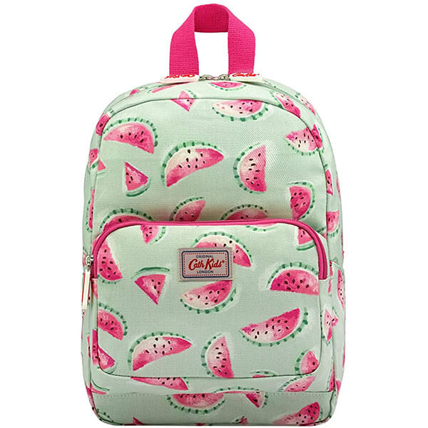 European Style Watermelon Patterned Backpack