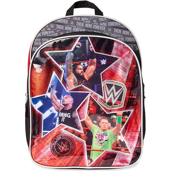 WWE Cordura School Backpack