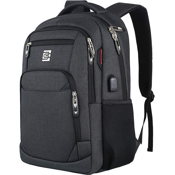 Anti-theft Durable Travel Backpack